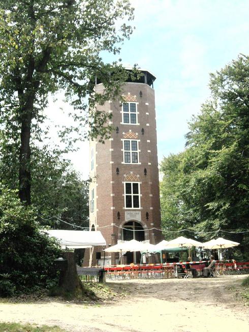 TorenBeleefLunteren